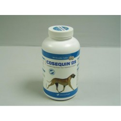 Cosequin for Dogs Double Strength Pot of 180 chewable tablets