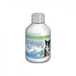 Dentagen Aqua - 250ml - Plaque preventing water additive