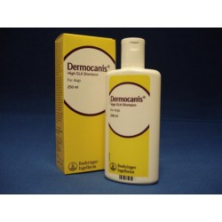 Dermocanis High GLA Shampoo - 250ml