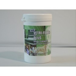 Glyco Vetri-Flex Plus Double Strength - Pot of 120