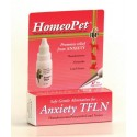 HomeoPet Anxiety Thunderstorms Fireworks and Loud Noises Homeopathic Remedy - 15ml