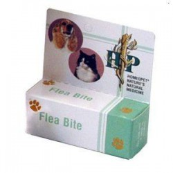 Homeopet Flea Bite Natural Remedy 15ml