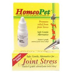 Homeopet Natural Joint Remedy 15ml