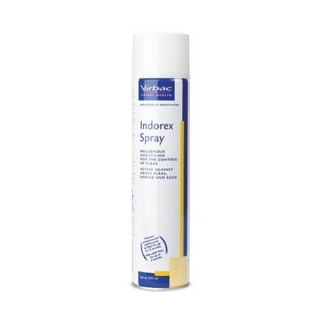 Indorex Household Flea Spray - 500ml