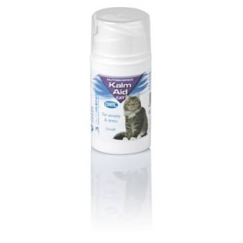 KalmAid Kalm Aid Cat Gel - 50ml