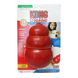Kong Classic Red Giant