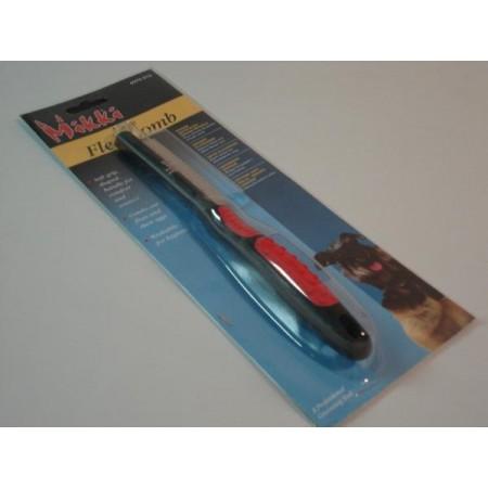 Mikki - Plastic Back Flea Comb