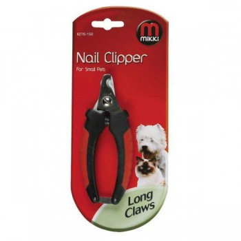 Mikki Pet Nail Clippers - Small