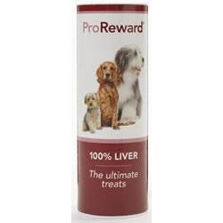 Pro Reward Freeze-Dried Liver Treats - 50g
