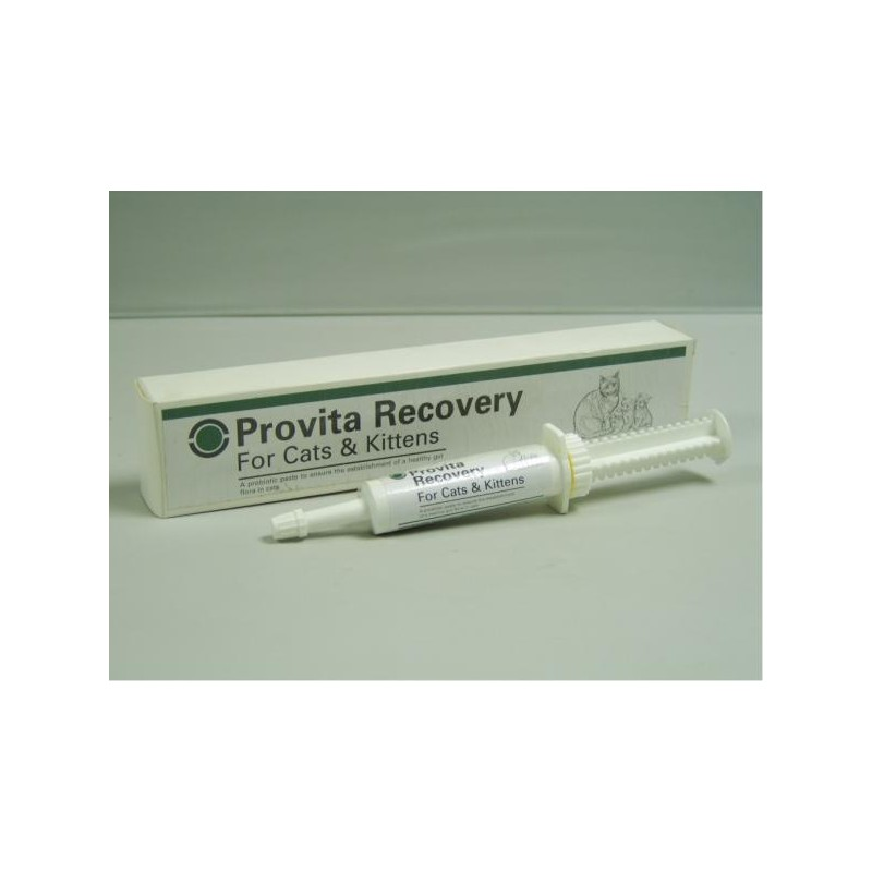 Provita Recovery Cats and Kittens - 15ml