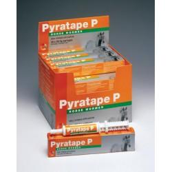 Pyratape P Horse Wormer - 1 Syringe