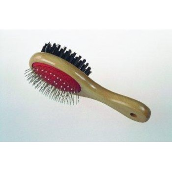 Small Double-sided Brush