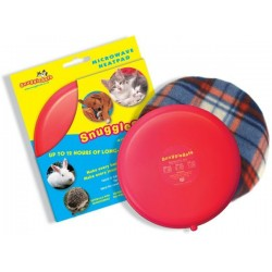 Snuggle Safe Heat Pad & Cover