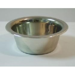 Stainless Steel Food/Water Bowl - Large