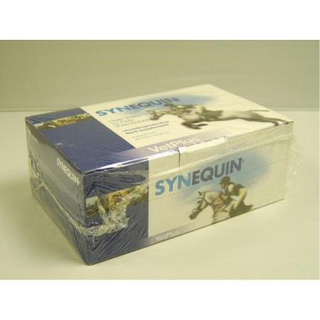 Synequin Equine - Synoquin for Horses - 100 x 10g Sachets