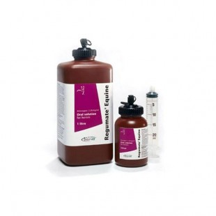 Regumate for Horses - 150ml & 1 Litre Horse Regumate from VetDispense