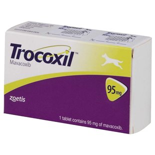Trocoxil for Dogs