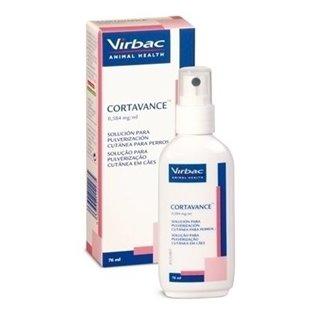 Cortavance Spray - Cortavance Spray for Dogs - UK Cheaper Pet Medication