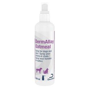 DermAllay Spray & Shampoo