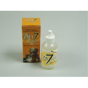 Zn7 Zinc Skin Soothing Gel