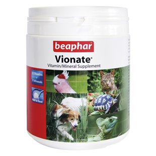 Vionate Vitamin Supplement