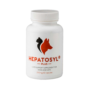 Hepatosyl Plus Liver Support