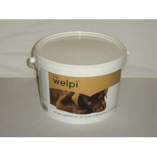 Welpi Puppy Milk