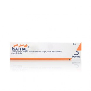 Isathal (Fucithalmic)