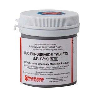 Frusemide/Furosemide