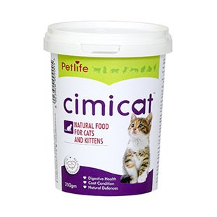 Cimicat Milk Substitute