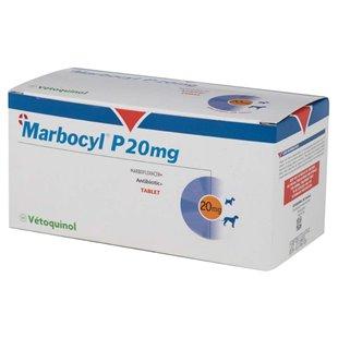 Marbocyl