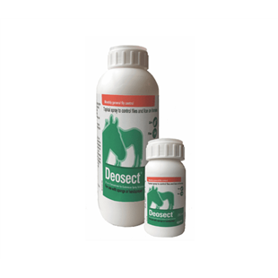 Deosect Fly Killer - Deosect for Horses - Horse Deosect - Discount Pet Dispensary