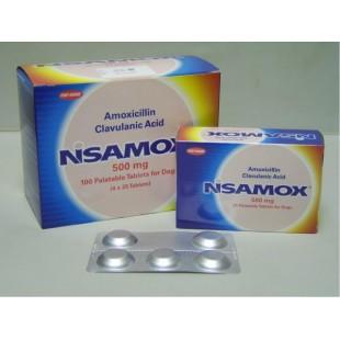 Nisamox