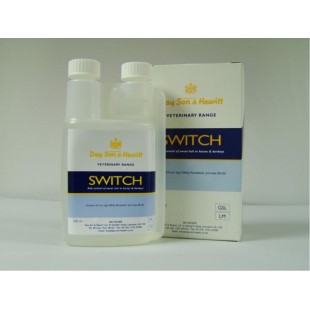 Switch Lotion