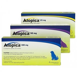 Atopica