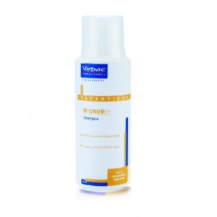 Microbex Shampoo