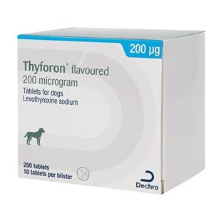 Thyforon Tablets