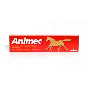 Animec Wormer