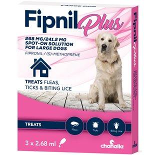 Fipnil Flea & Tick
