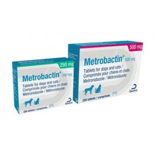 Metrobactin