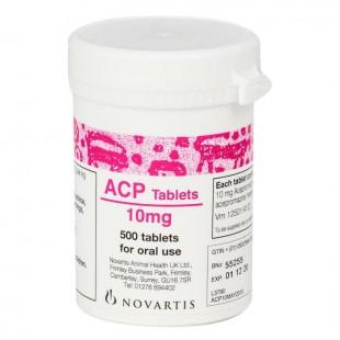 ACP Acepromazine