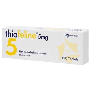 Thiafeline for Cats - 2.5mg & 5mg Thiafeline Tablets